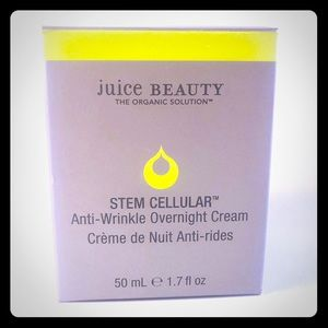 JUICE BEAUTY STEM CELLULAR Anti-Wrinkle Cream